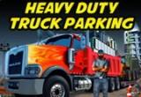 العاب الشاحنات الثقيلة الحقيقية