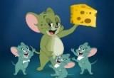 العاب الفئران الجائعه 2016
