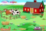 العاب المزرعة السعيدة الجديدة 2016