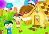 العاب ترتيب بيت الاطفال