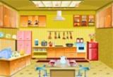 العاب ترتيب مطبخ العائلة للبنات