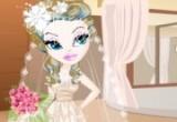 العاب تلبيس العروسة
