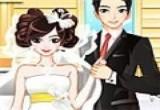 العاب تلبيس العروس والعريس اون لاين