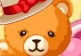 العاب تنظيف الدب تايدى