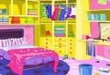 العاب تنظيف غرفة النوم وخزانة الملابس 2016