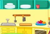 العاب تنظيف وترتيب المطبخ