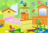 العاب ديكور غرفة الاطفال للبنات 2016