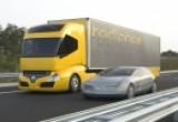 العاب سباق الشاحنات الكبيرة