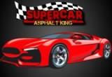العاب سباق سيارات ملك الاسفلت الاسطورية