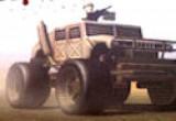 العاب سيارات الجيش الامريكي الخطير