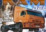 العاب شاحنة توصيل مواد البناء اون لاين