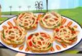 العاب طبخ البروشيتا