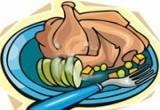 العاب طبخ الدجاج المثالي