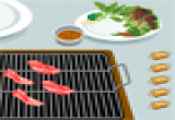 العاب طبخ المشاوي