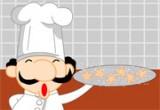 العاب طبخ بسكويت النجوم