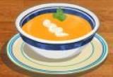 العاب طبخ حساء القرع