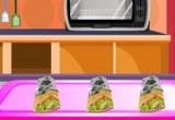 العاب طبخ شاورما الدجاج الجديدة