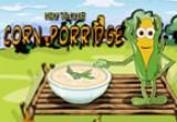 العاب طبخ عصيدة الذرة
