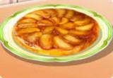 العاب طبخ فطيرة الموز