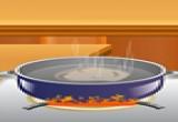 العاب طبخ كوكيز الزنجبيل