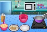 العاب طبخ الاطفال والصغار