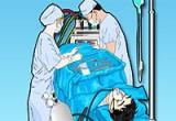 العاب عمليات جراحية للانسان مخيفة