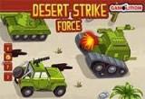 لعبة قوة الصحراء الضاربة 2016