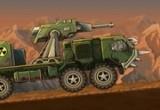 العاب قيادة الشاحنات القتالية