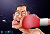 العاب ملاكمة الضربة القاضية 2017
