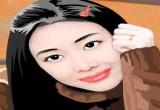 العاب ميك اب للفتيات الكوريه 2016