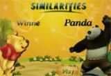 العاب ويني والباندا الجديدة