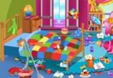 العاب تنظيف غرفه النوم للفتاه