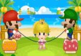 لعبة ماريو و قفز الحبل 2016