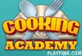 لعبة أكاديمية الطبخ
