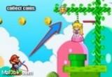 لعبة  اسهم ماريو  الجديدة 2016