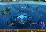 لعبة البحث عن السمكة نيمو الجديدة