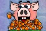 لعبة الخنازير والبندق اون لاين