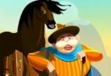 لعبة مزرعة الخيول العربية الاصيلة