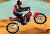 لعبة الدراجة الصحراوية 2016