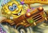 لعبة سبونج بوب وشاحنة النقود 2016