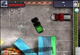 لعبة الشاحنة الثقيلة اون لاين