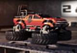 لعبة الشاحنة المتحولة اون لاين