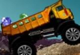 لعبة الشاحنة المصفحة لنقل الفلوس