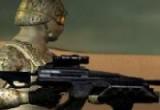 لعبة القتال العنيف بالاسلحة المتطورة