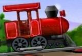 لعبة القطار المفجر الديناميت