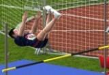لعبة القفز الرياضية الجديدة