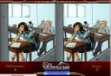 لعبة ايجاد الاختلاف بين الصور