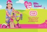 لعبة باربي في ركوب الدراجة 2020