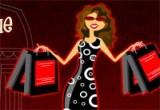 لعبة بوتيك الملابس النسائية الجديدة