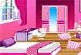 لعبة ترتيب ديكور غرفة النوم العصرية للبنات